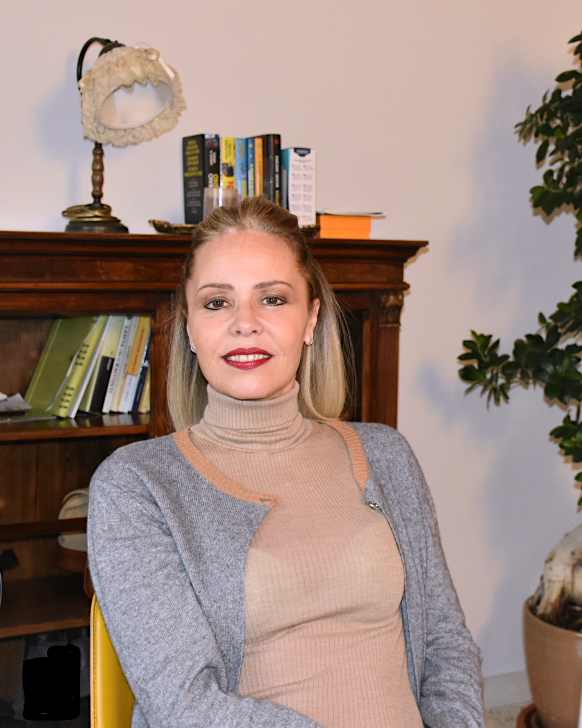 Psicologa Psicoterapeuta a Verona